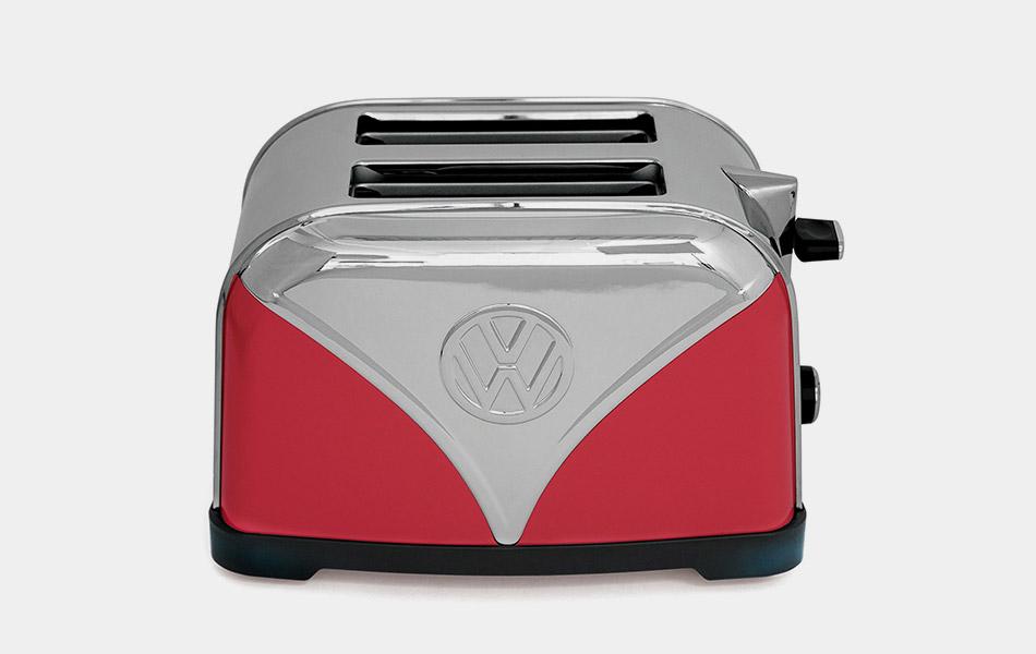 VW Camper Van Toasters