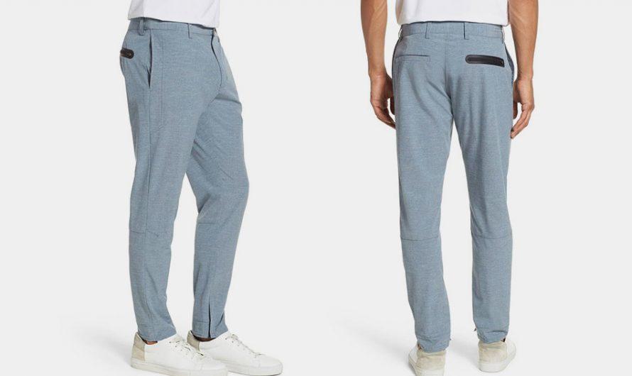 Devereux Gravity Athletic Pants