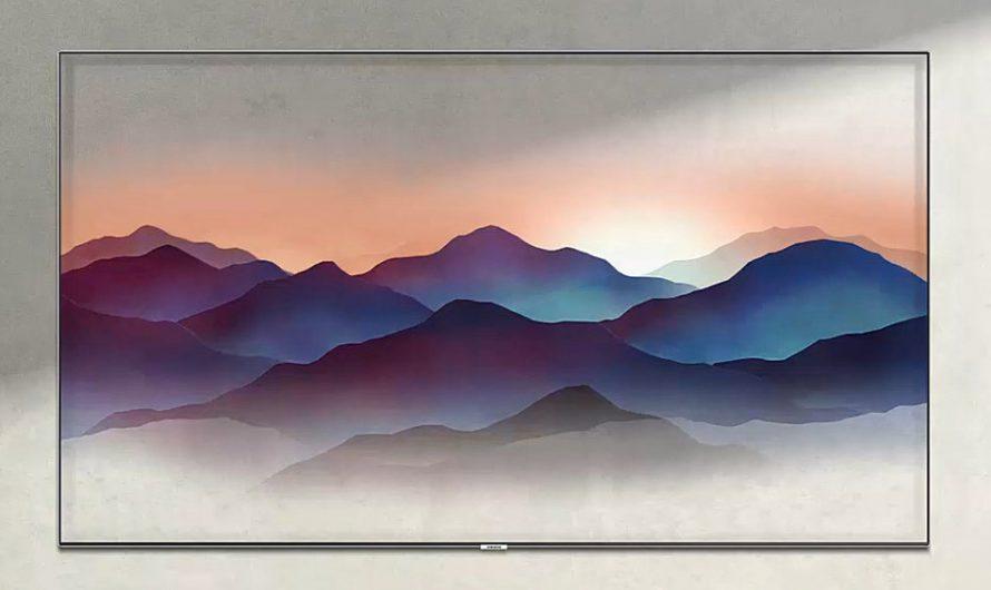 2018 Samsung QLED TVs