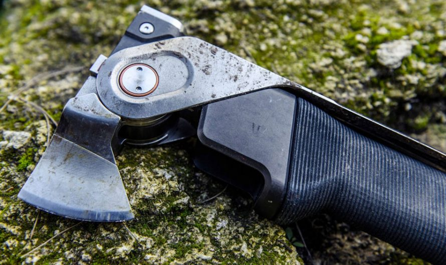 COMBAR Heavy-Duty Multi-Tool