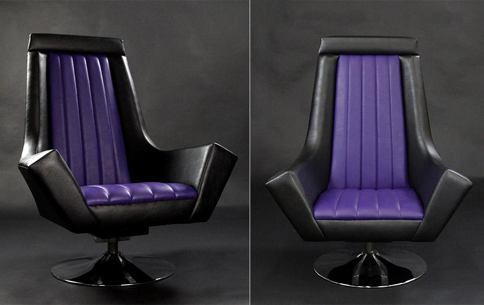 Star Wars Emperor's Throne Chair