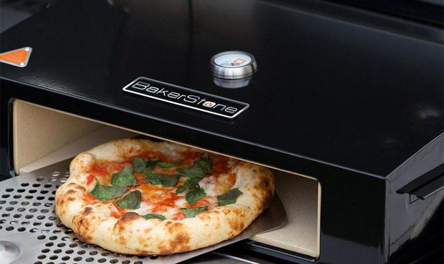 BakerStone Original Pizza Oven Box