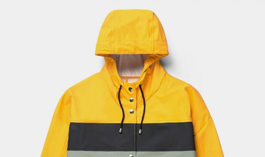 Sutterheim Raincoats