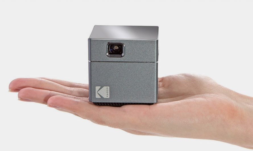 Kodak Pocket Pico Projector