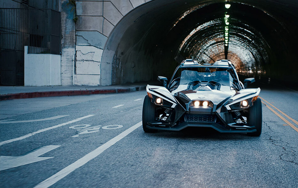 Polaris Slingshot Grand Touring