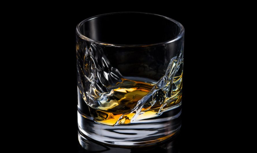 Fjord Whisky Glass