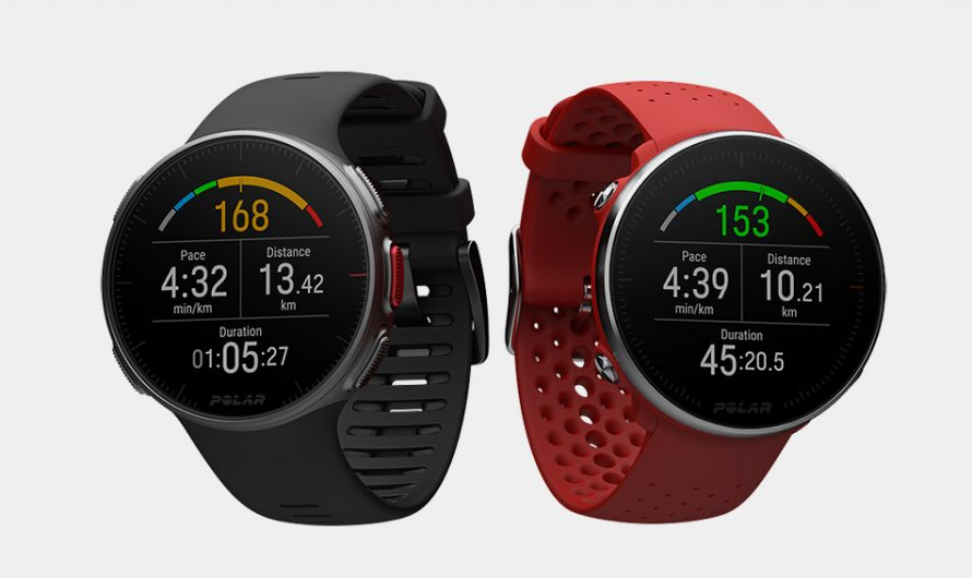 Polar Vantage Series GPS Watches