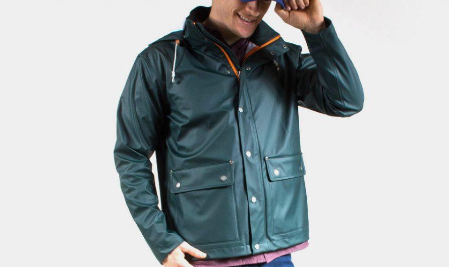 MK Rainmaker Jacket