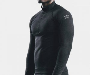 Mission Workshop Seamless Base Layers