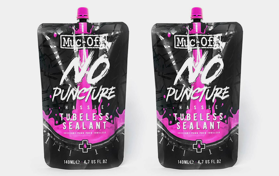 Muc-Off Tubeless Sealant