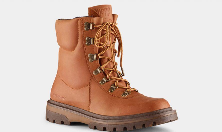 Sherlock Winter Boot