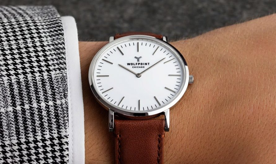 Wolfpoint Watches