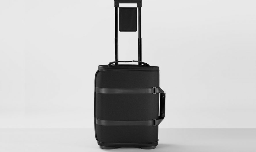Vocier C38 Carry-On