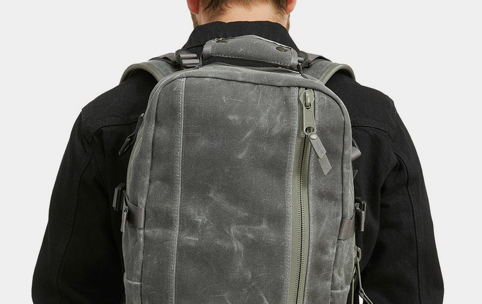 DSPTCH 3Sixteen Special Edition Daypack