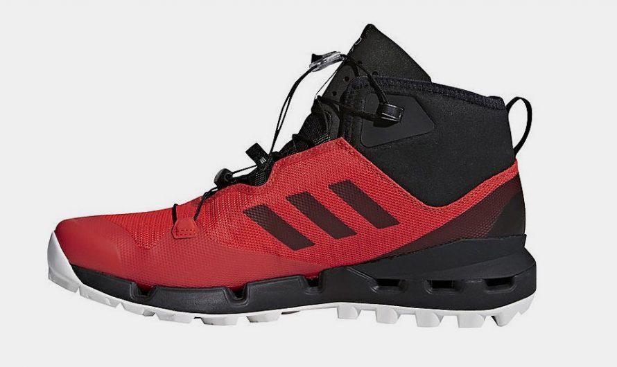 Adidas Terrex Fast GTX-Surround Shoe