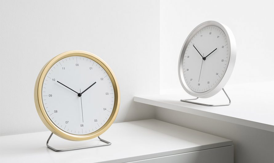Instrmnt A-Series Clock