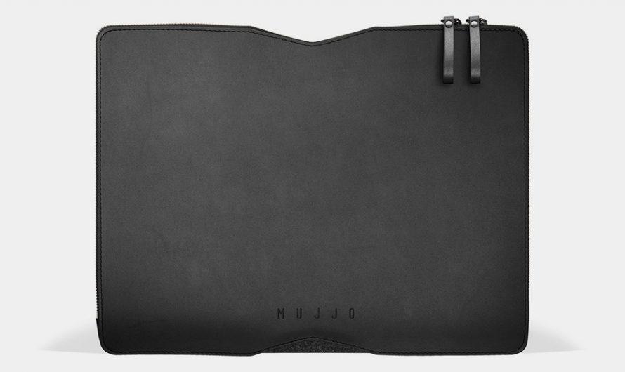 Macbook Air & Pro Folio Sleeve