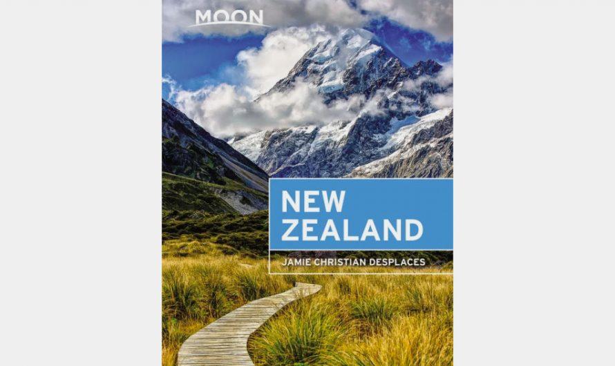 Moon New Zealand