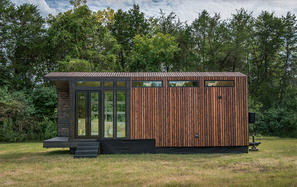 Orchid Tiny House
