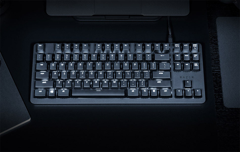 Razer BlackWidow Lite Work+Gaming Keyboard