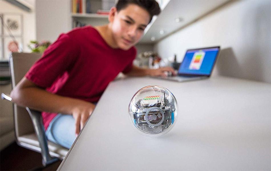 Sphero Bolt Robotic Ball
