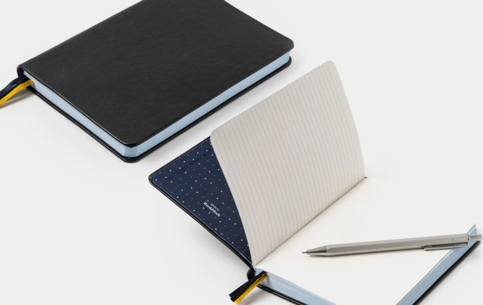 Stone Journal Pocket Stone