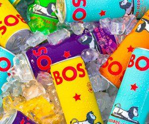 BOS Iced Tea