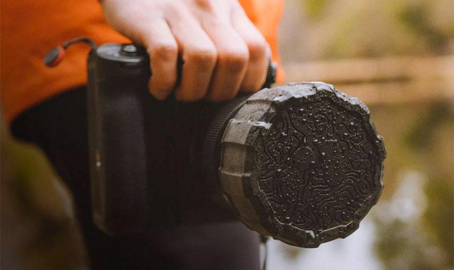 Defender Lens Cover
