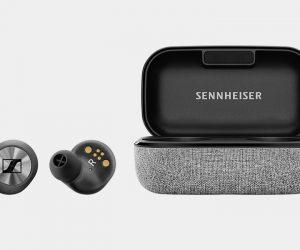 Sennheiser Momentum True Wireless Earbuds