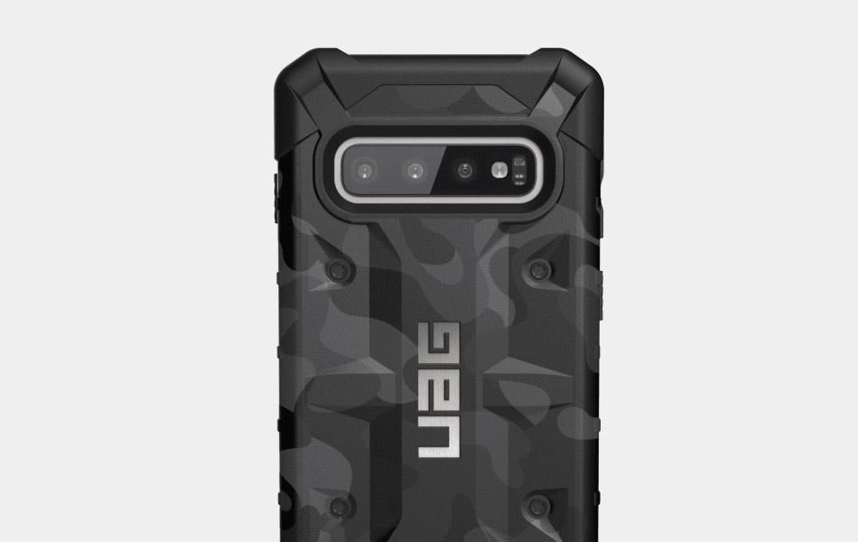 UAG Galaxy S10 Cases