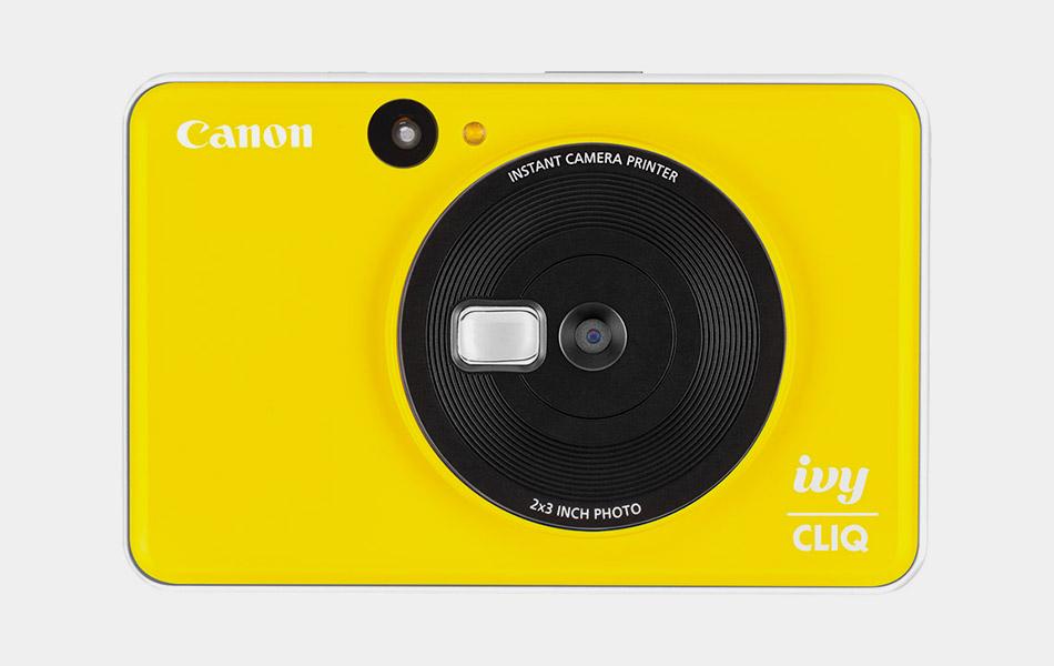 Canon Cliq+