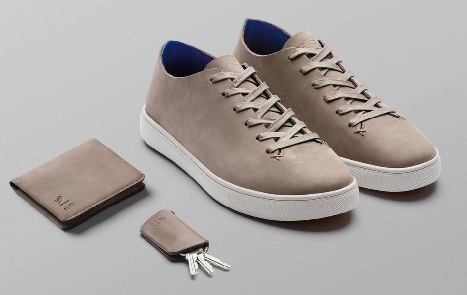 Clae x Bellroy Collection