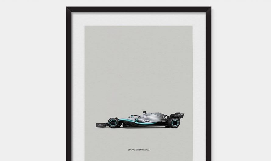 Revolicius Automotive Prints