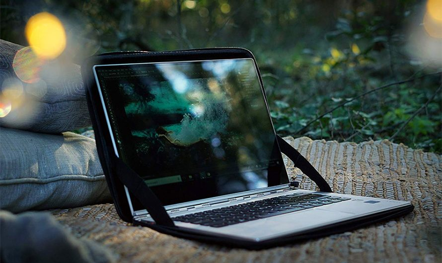 Drycase Laptop Case