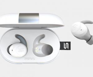 Soul ST-XS2 Bluetooth Earphones