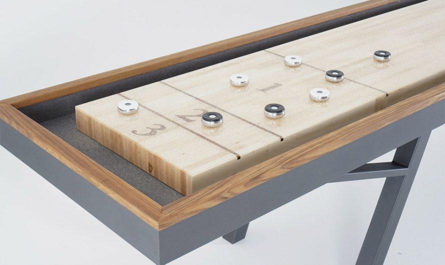 Woolsey Outdoor Shuffleboard