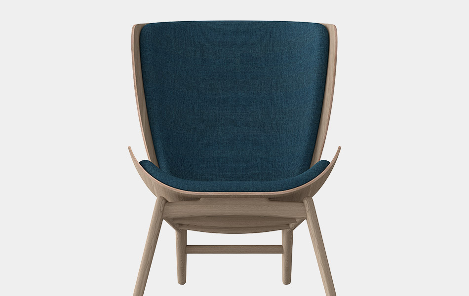 UMAGE Reader Wing Chair