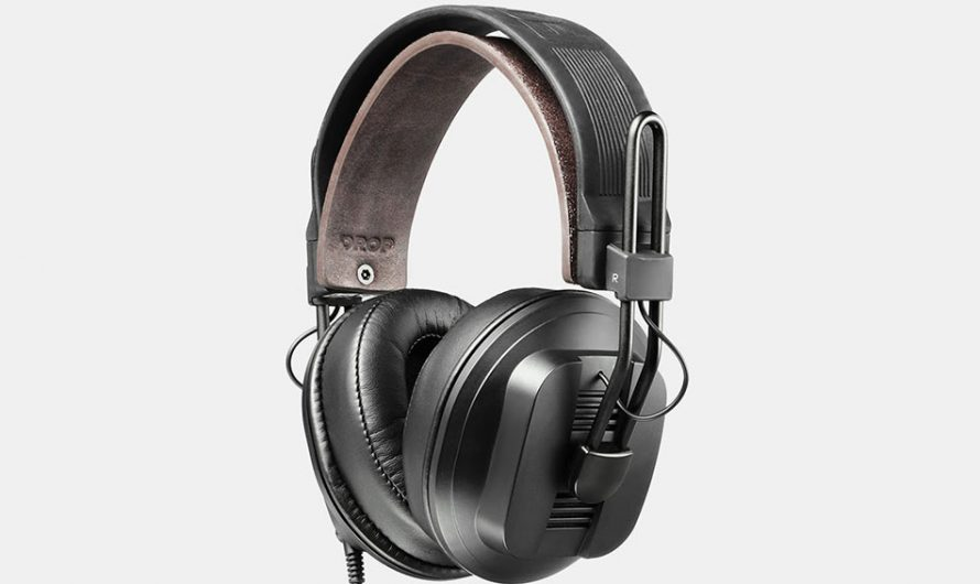 Drop + Fostex T-X0 II Headphones