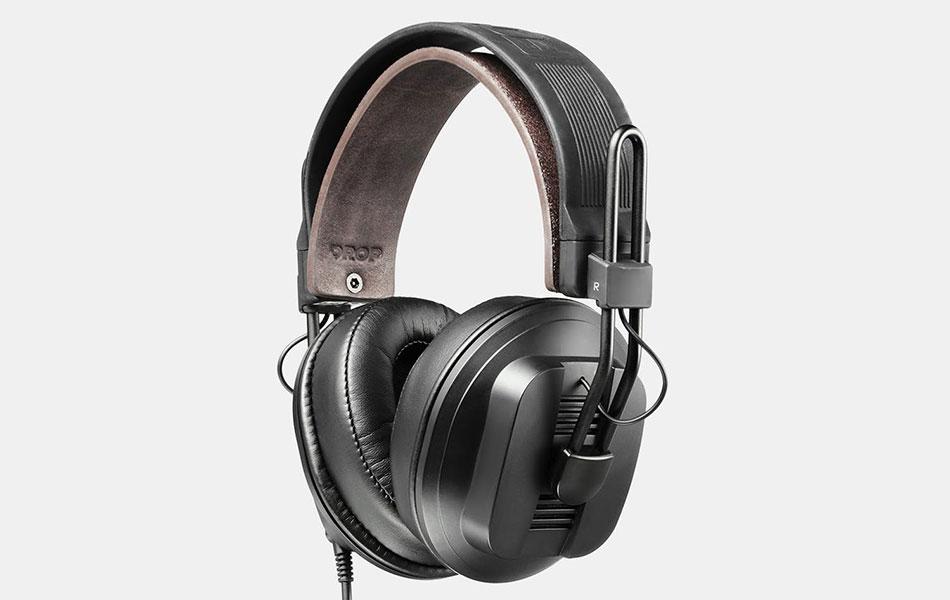 Drop + Fostex T-X0 II Headphones