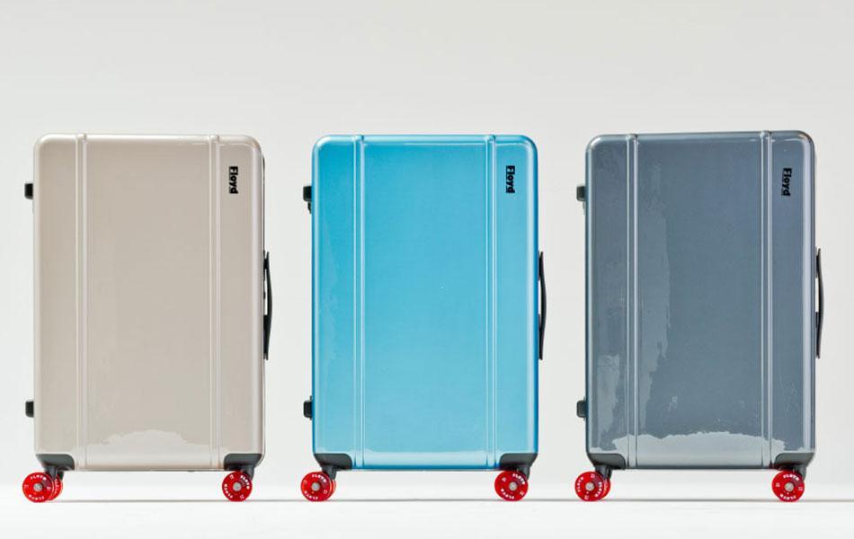 Floyd Luggage