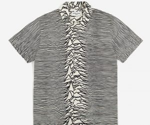 Goodhood x Joy Division x YMC Shirt