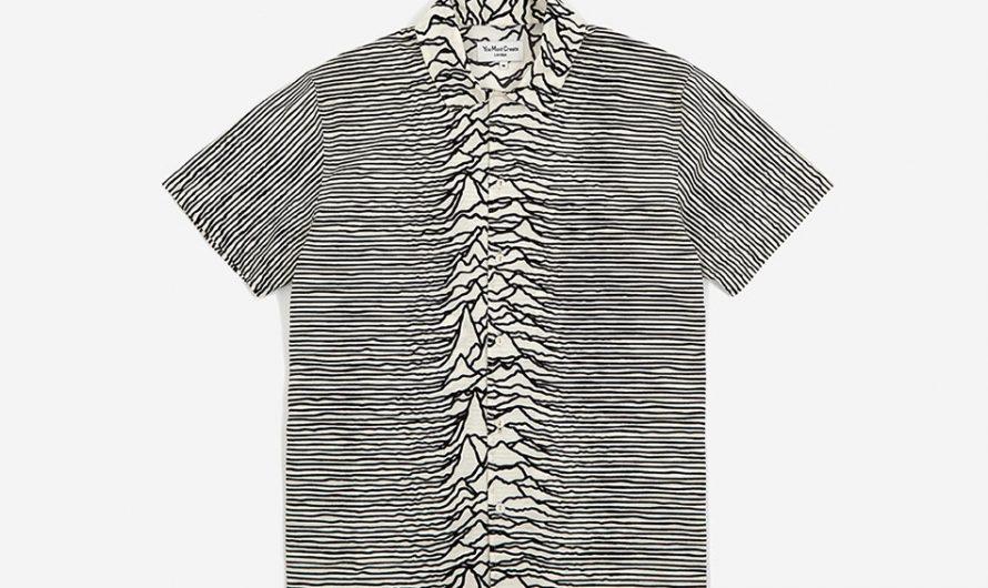 Goodhood x Joy Division x YMC Shirt