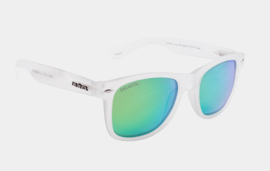 Delsol Solize Sunglasses