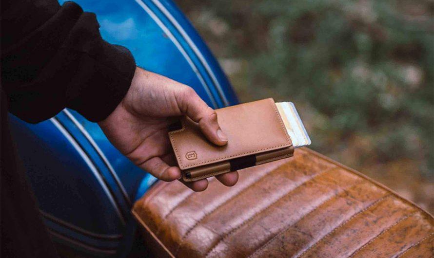 Ekster Wallet + Tracker