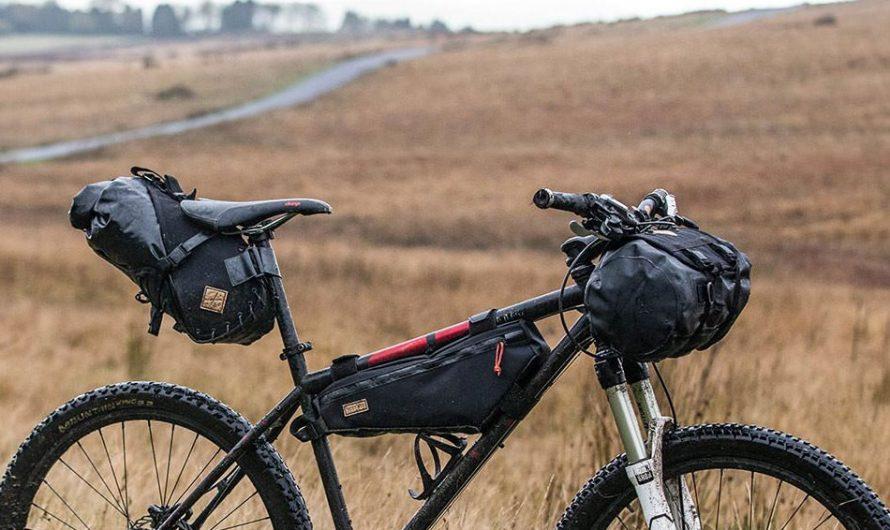 Restrap Bike Bags