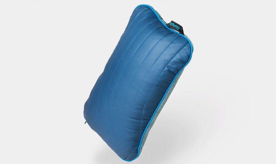 Rumpl Stuffable Fleece Pillowcase