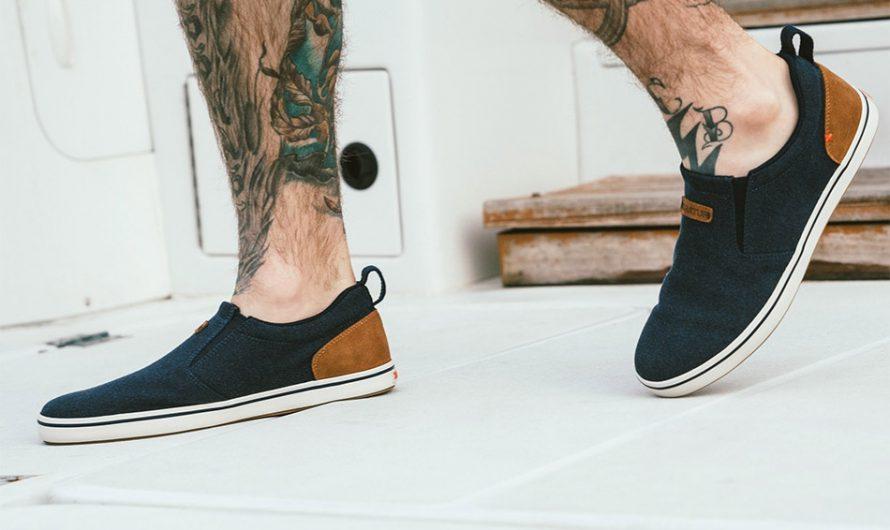 XTRATUF Sharkbyte Deck Shoe