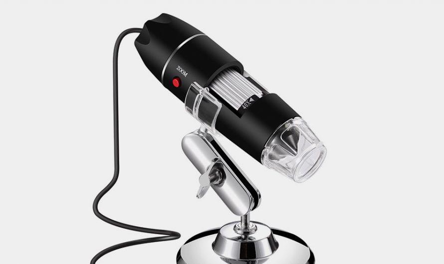 Jiusion Digital Microscope