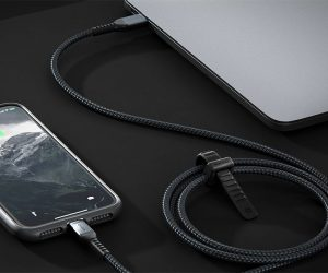 Nomad Ultra Rugged Kevlar Cable
