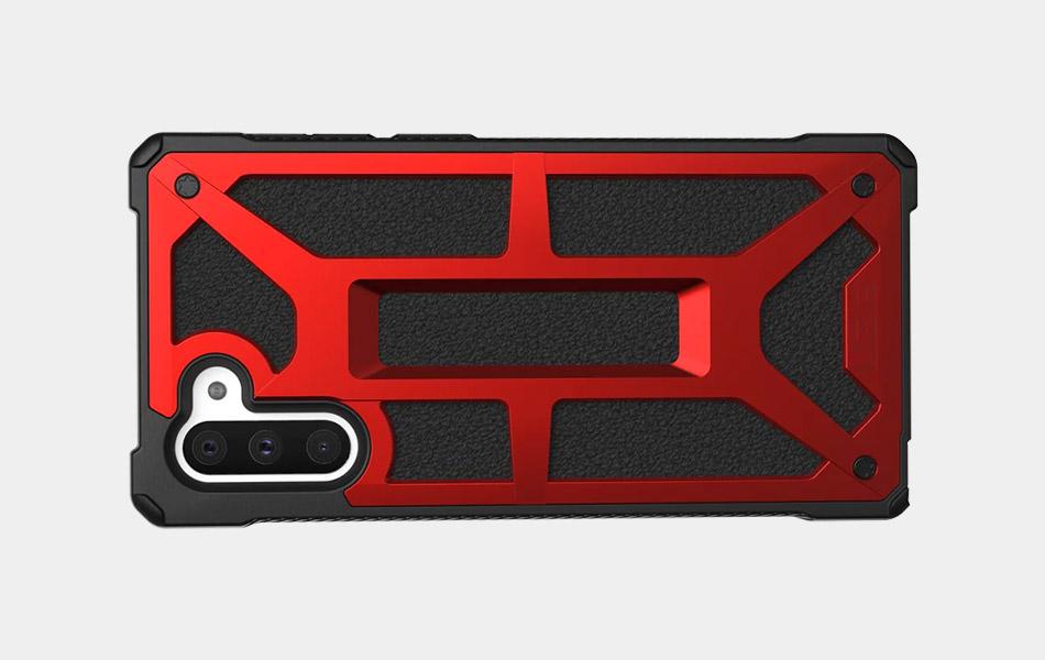 UAG Note 10 Cases